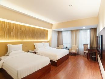 Photo of Nhat Ha Hotel Ho Chi Minh City