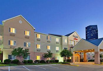 Fairfield Inn Houston / Westchase