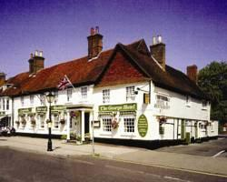 Photo of The George Hotel & Restaurant Odiham