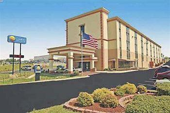 Photo of Comfort Inn & Suites Greenville