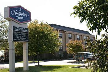Hampton Inn Toledo South Maumee