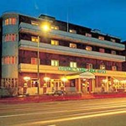 Photo of Southampton Park Hotel