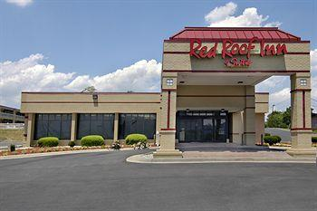 Photo of Red Roof Inn & Suites Wytheville