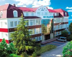 Hotel Feodosiya