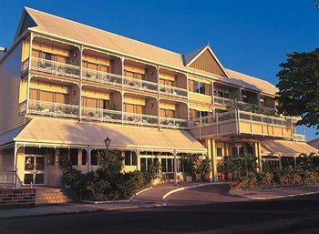 Photo of Aggie Grey's Hotel Apia