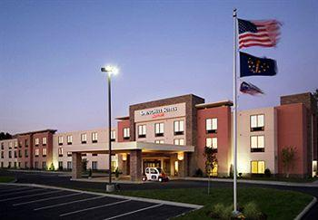 SpringHill Suites Terre Haute