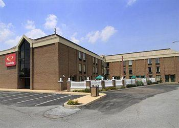Photo of Econo Lodge Harrisburg