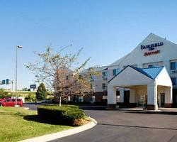 Photo of Fairfield Inn Louisville North Jeffersonville