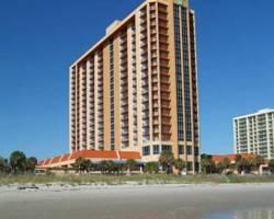 Photo of Embassy Suites Myrtle Beach-Oceanfront Resort