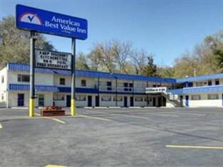 Photo of Americas Best Value Inn Hannibal