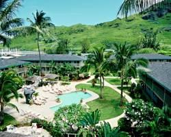 The Kauai Inn's Image