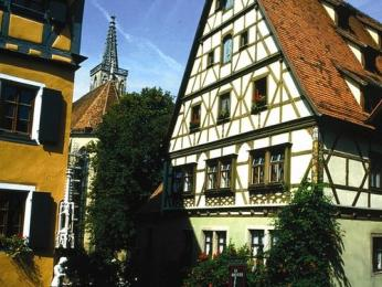 Photo of Hotel Reichs Kuchenmeister Rothenburg ob der Tauber