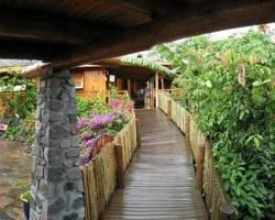 Photo of Lodge Roche Tamarin - Village nature La Possession