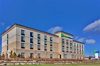 ‪Holiday Inn Express Hotel & Suites Brockville‬