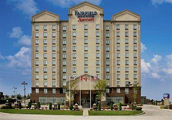Photo of Fairfield Inn & Suites Toronto Airport Mississauga