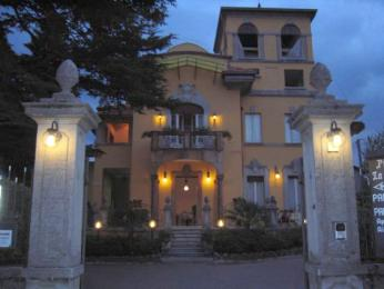 Alla Torretta B&B