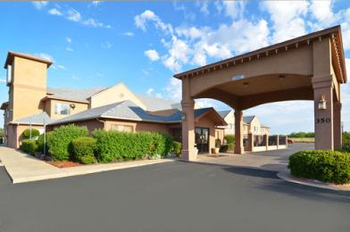 Photo of BEST WESTERN Abilene Inn & Suites