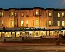 Stretton Hotel