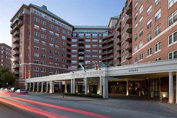Photo of Doubletree Inn at The Colonnade Baltimore