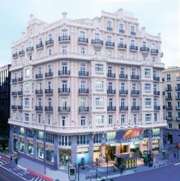 Senator Gran Via 21 Hotel