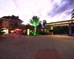 Seker Resort Hotel