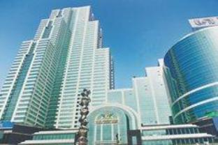 Photo of Grand Holiday Hotel Shenzhen