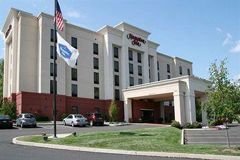 ‪Hampton Inn Doylestown‬