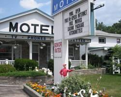 Bluewater Motel