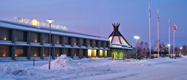 Photo of Original Sokos Hotel Kuusamo