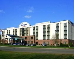 SpringHill Suites Peoria