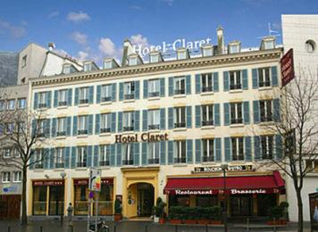 Photo of Claret Hotel Paris