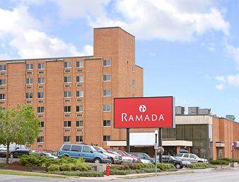 Ramada Inn of Marquette