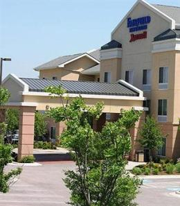 ‪Fairfield Inn & Suites Edmond‬