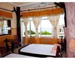 Au Co Mini Hotel By The Sea Quy Nhon