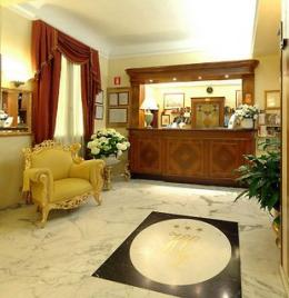 Photo of Hotel Goldoni Florence