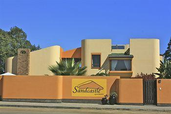 Sandcastle Apartments Swakopmund