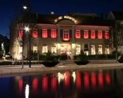 BEST WESTERN Le Grand Monarque
