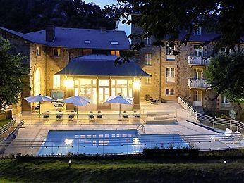 Photo of Mercure Saint Nectaire Saint-Nectaire