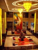 South China Hotel Fuyang