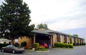 BEST WESTERN Othello Inn
