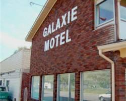 Photo of Galaxie Motel Brigham City
