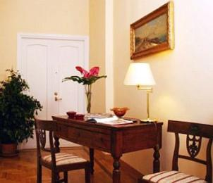 Bed & Breakfast a Casa di Tiziana