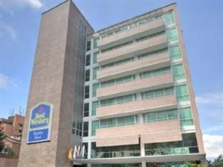 Photo of BEST WESTERN Skyplus Hotel Medellin