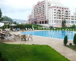Hotel Sunny Beach