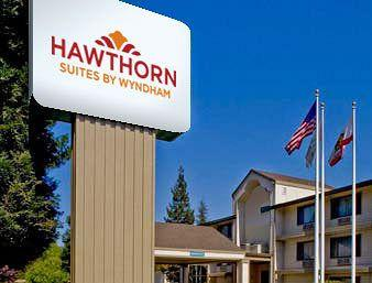 Hawthorn Suites by Wyndham Sacramento