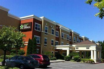 ‪Extended Stay America - Seattle - Everett - Silverlake‬
