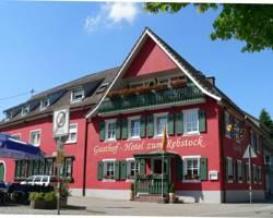 Gasthof-Hotel Zum Rebstock