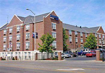 Photo of Fairfield Inn Kansas City Downtown / Union Hill