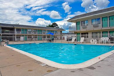 Motel 6 New Orleans- Slidell