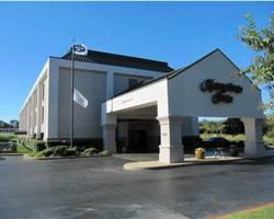 Hampton Inn Lindale/Tyler